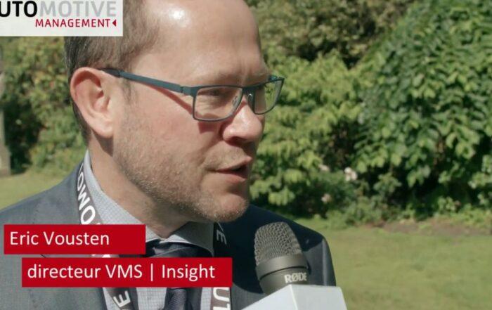 Interview van AM met Eric Vousten
