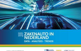 Nationaal Zakenauto Onderzoek 2019 (NZO)